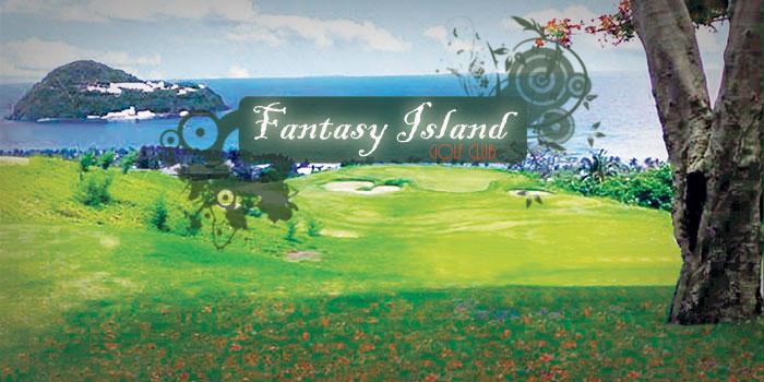 Fantasy Island Golf Club - Discounts, Reviews and Club Info