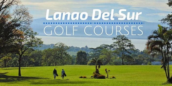 Lanao del Sur Golf Courses