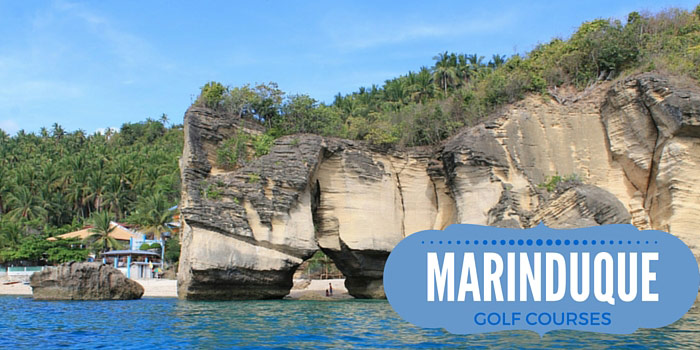 Marinduque Golf Courses