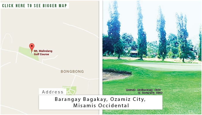 Mount Malindang Location, Map and Address