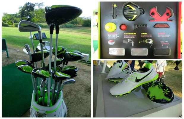 The Nike Vapor