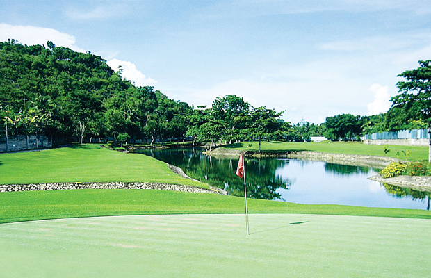 Club Filipino Inc. de Cebu