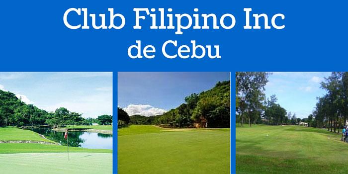 Club Filipino Inc. de Cebu - Discounts, Reviews and Club Info