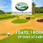 Golf is more fun in Boracay!