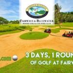 Golf is more fun in Boracay!