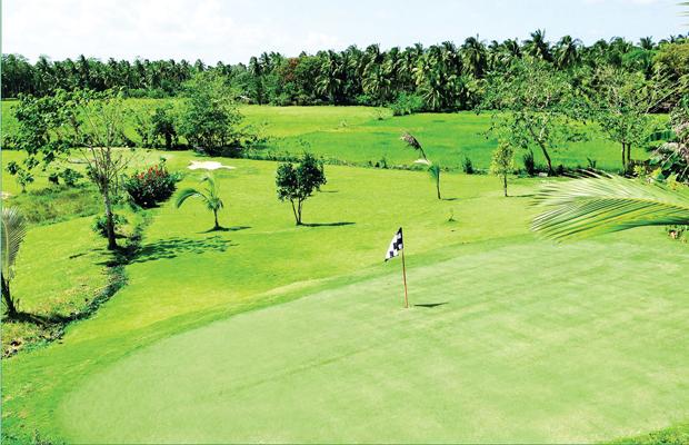 Maya Siargao Villa & Golf