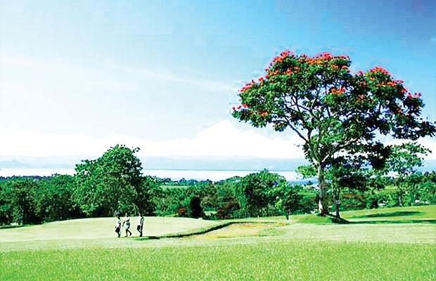 MSU Kalilang Golf & Country Club