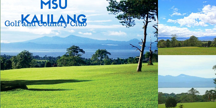 MSU Kalilang Golf & Country Club - Discounts, Reviews and Club Info
