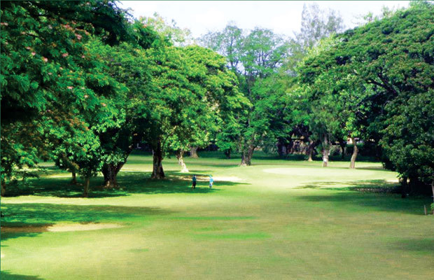 San Pascual Golf Club