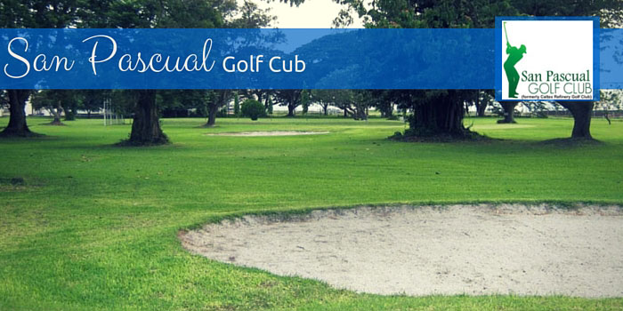 San Pascual Golf Club - Discounts, Reviews and Club Info