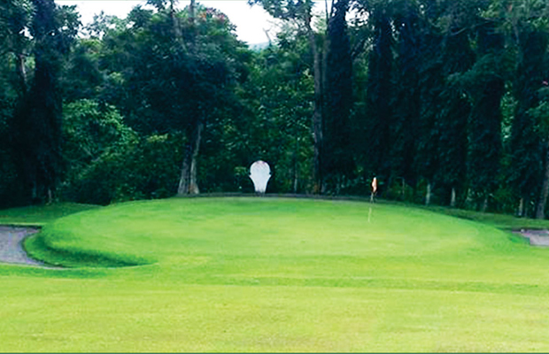 Sarangani Golf & Country Club