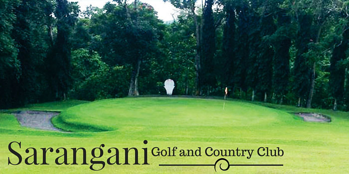 Sarangani Golf & Country Club - Discounts, Reviews and Club Info