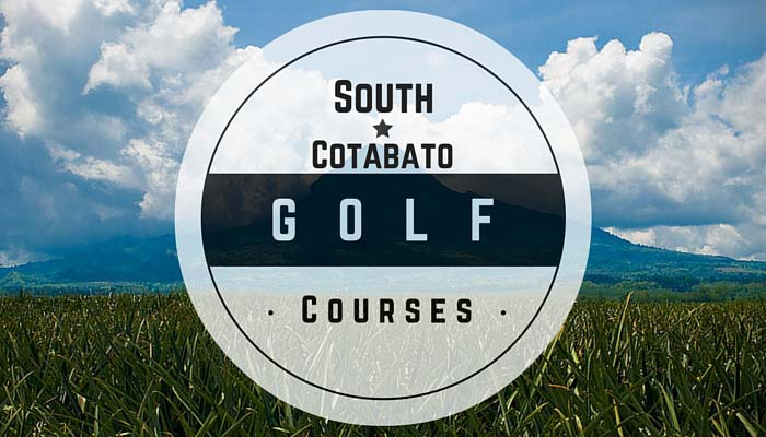 South Cotabato Golf Courses