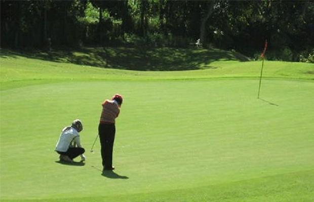 South Pacific Golf & Leisure Estate