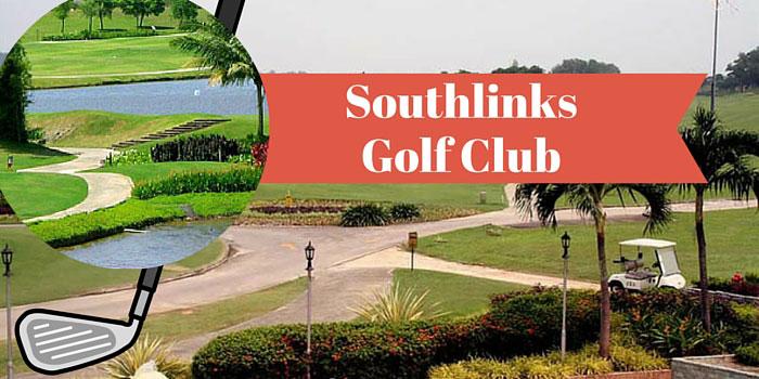 Southlinks Golf Club - Discounts, Reviews and Club Info