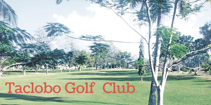 Taclobo Golf Club - Discounts, Reviews and Club Info
