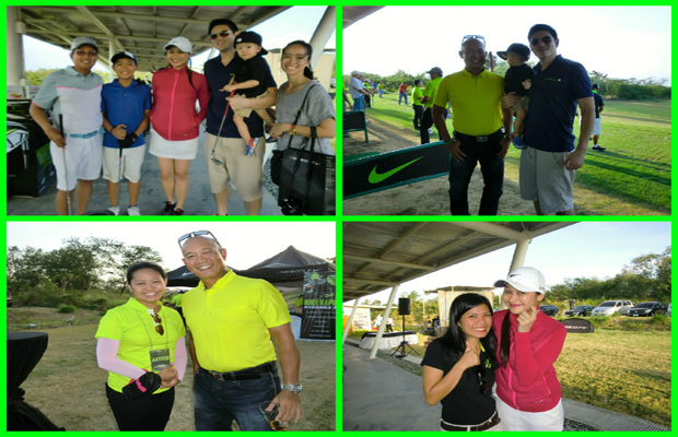 Nike Vapor Golf Club