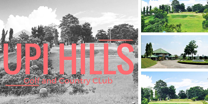 UPI Hills Golf & Country Club - Discounts, Reviews and Club Info