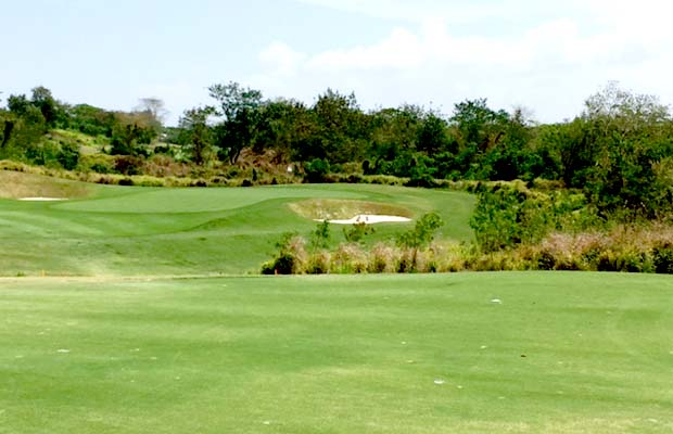 SOUTHLINKS GOLF CLUB 8th Hole