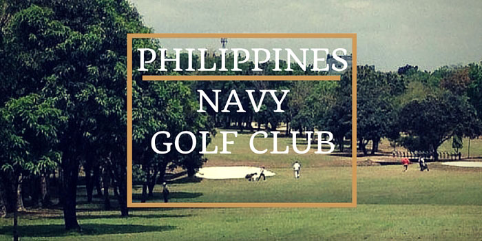 Course Review: Navy Golf Club