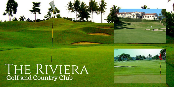 Course Review: The Riviera Golf & CC – Couples Course and Langer Course