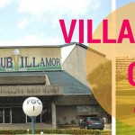 Course Review: Villamor Golf Club