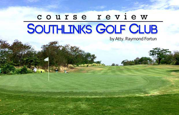 Course Review: SOUTHLINKS GOLF CLUB