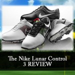 The Nike Lunar Control 3 REVIEW