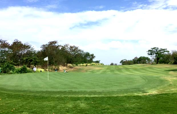 A List of Golf Tournaments for May 2015