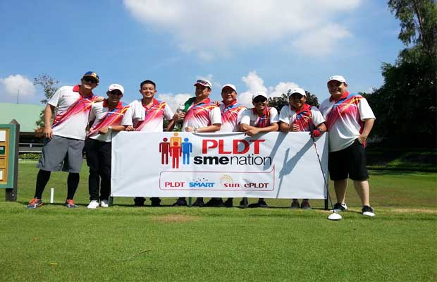 Alabang Country Club PLDT Tournament