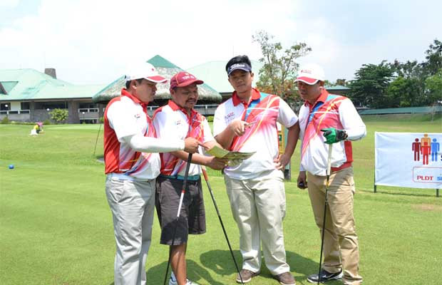 Alabang Golf and Country Club Cup
