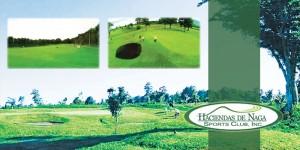 Haciendas De Naga Sports Club
