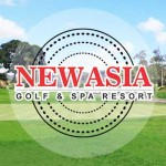 New Asia Golf & Spa Resort