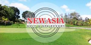 New Asia Golf & Spa Resort