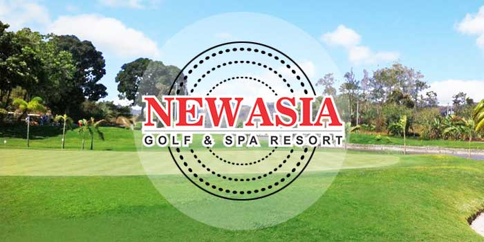 New Asia Golf & Spa Resort - Discounts, Reviews and Club Info