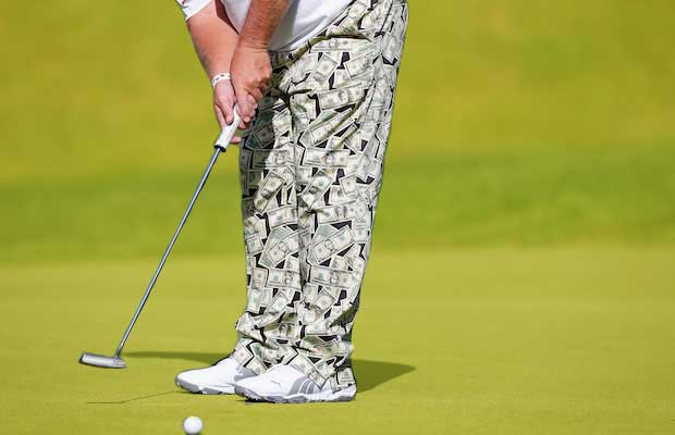 How to Save On Golf Using Vouchers