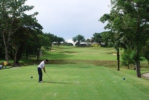 Philippines Golf Tournaments for September 2015