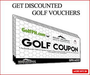 Golfph Vouchers