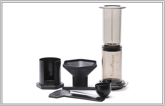 Aerobie Aeropress Coffee Maker (2,100 PHP)