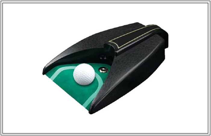 Electronic Golf Putting Cup (949 PHP)