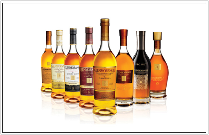 The Original '10 Year' Glenmorangie (1,700 PHP)