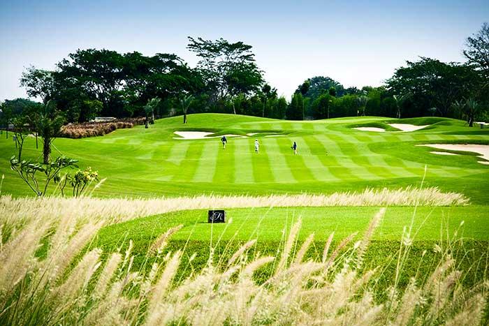 Royale Jakarta Golf Club