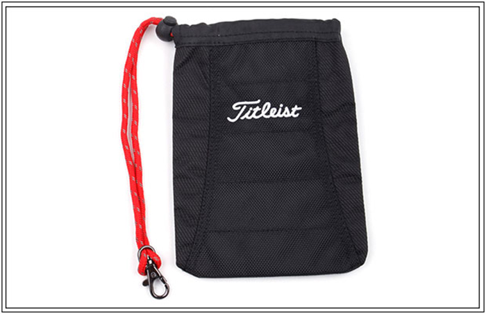 Titleist Golf Valuables Pouch (715 PHP)