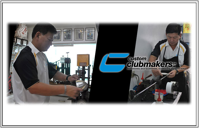 1 Hr Club Fitting Session w/ Jake Ong  (1,000 PHP)