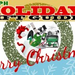 2015 GolfPH Holiday Gift Guide