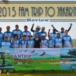 Review: 2015 Golf FAM Trip to Jakarta