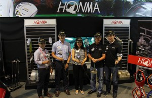 Honma Philippines Has a New Authorized Distributor