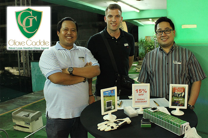 Glove Caddie and Makerspace Manila