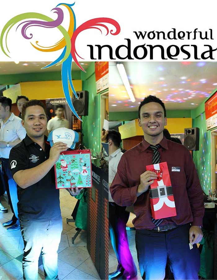 Indonesia Ministry of Tourism