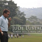 Jude Eustaquio – Forest Hill's Man of Progress